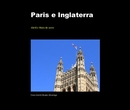 Paris e Inglaterra, as listed under Travel