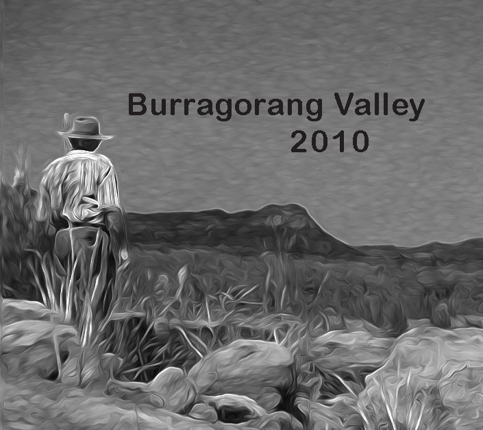 View Burragorang Valley 2010 Ver2.0 by JLSdesign