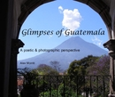Glimpses of Guatemala (print format), as listed under Travel