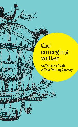 View The Emerging Writer by Emerging Writers' Festival