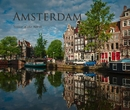 Amsterdam - Travel photo book
