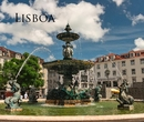 Lisboa - Travel photo book