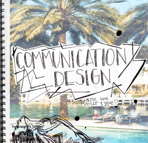 Ver Communication Design por Alexandra Velasco