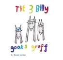 The 3 billy goats gruff, as listed under Children