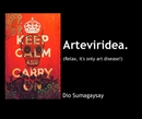 Arteviridea. (Relax, it's only art disease!) - Arts & Photography photo book