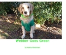 Webber Goes Green, as listed under Children