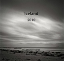 Iceland 2010, as listed under Fine Art