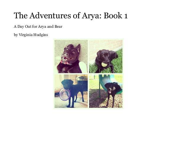 View The Adventures of Arya: Book 1 by Virginia Hudgins