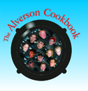 Alverson Family Cookbook, as listed under Cooking