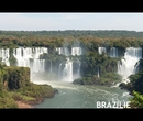 BRAZILIE - Travel photo book