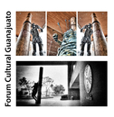 Forum Cultural Guanajuato - Architecture photo book