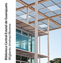 Biblioteca Central Estatal de Guanajuato - Architecture photo book
