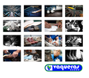 Vaqueras - Business photo book