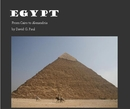 Egypt, as listed under Travel