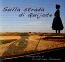 Sulla strada di Quijote (cm.18x18) - Travel photo book