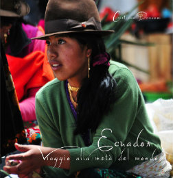 Click to preview Ecudaor photo book