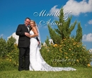 Mireille & Alain - large book, as listed under Wedding