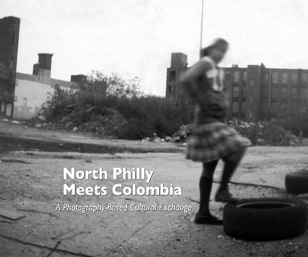 View North Philly Meets Colombia by Photography Without Borders