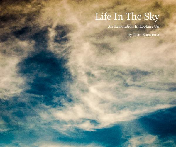 View Life In The Sky by Chad Boersema