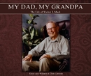 MY DAD, MY GRANDPA, as listed under Biographies & Memoirs