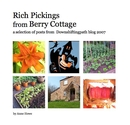 Rich Pickings from Berry Cottage, as listed under Blogs