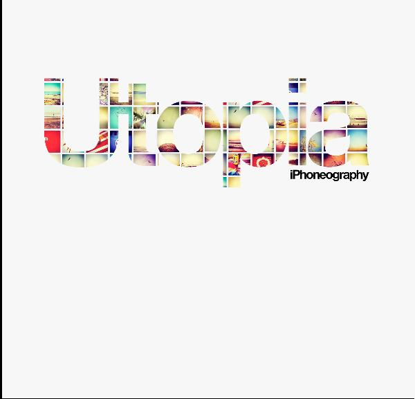 Click to preview Utopia photo book