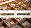 The Permanent Collection Letterpress + Design Studio, as listed under Arts & Photography