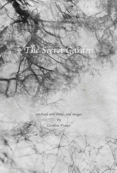 Click to preview The Secret Garden pocket and trade book