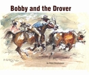 Bobby and the Drover - Niños libro de fotografías
