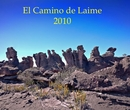 El Camino de Laime 2010, as listed under Sports & Adventure