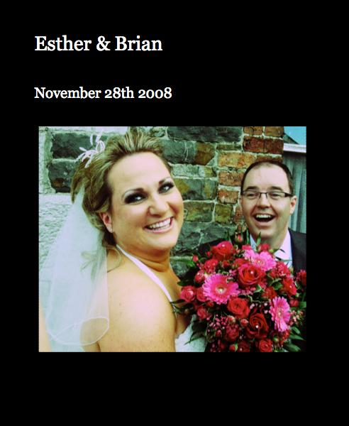 View Esther & Brian by sarah21
