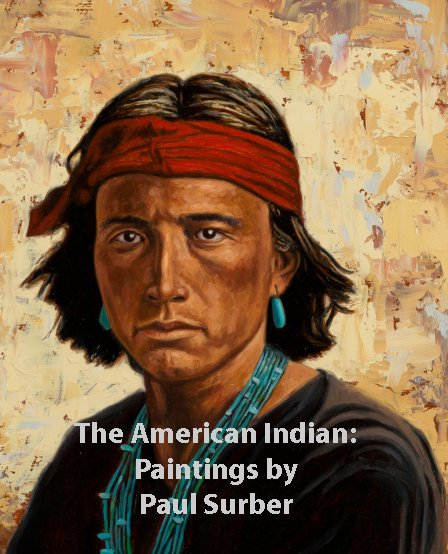Click to preview The American Indian photo book