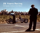 25 Years Racing, as listed under Sports & Adventure