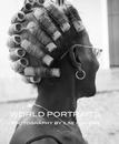 World Portraits - Travel photo book