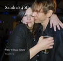 Sandra's 40th - Arts & Photography photo book