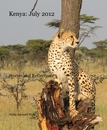 Kenya: July 2012, as listed under Travel