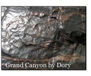 Grand Canyon by Dory - Arts & Photography photo book