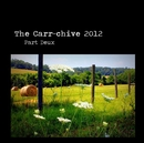 The Carr-chive 2012 Part Deux - Biographies & Memoirs photo book