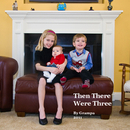 Then There Were Three - Children photo book