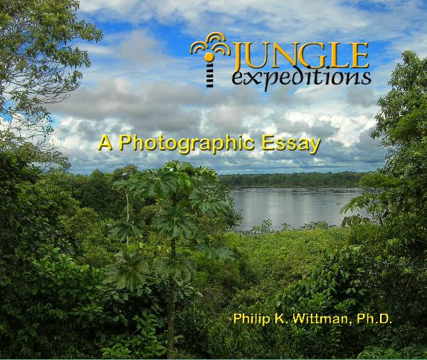 View Jungle Expeditions by Dr. Phil Wittman