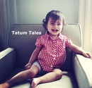 Tatum Tales - photo book