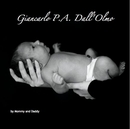 Giancarlo P.A. Dall'Olmo - photo book
