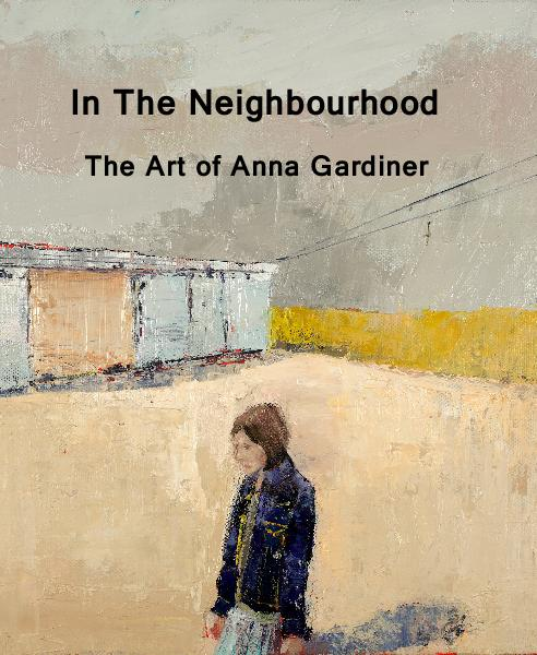 View In The Neighbourhood The Art of Anna Gardiner by Geoffreyart