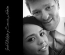 Jean-Philippe y Sarvia Godin - Wedding photo book
