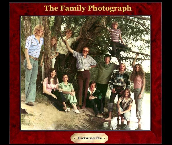 Click to preview The Family Photograph photo book