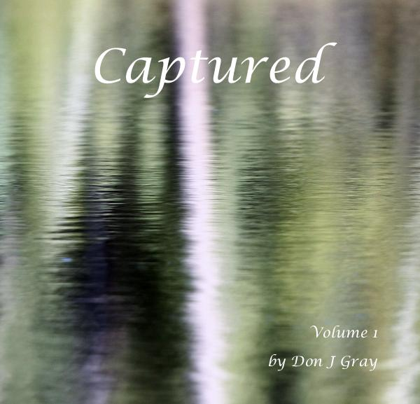 Click to preview Captured photo book