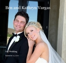 Ben and Kathryn Vargas - photo book