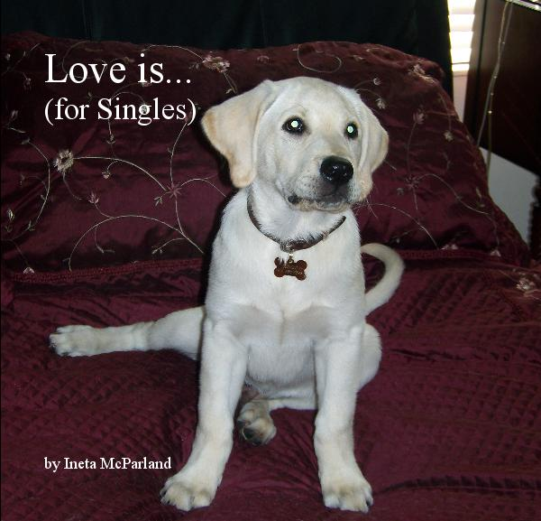 View Love is... (for Singles) by Ineta McParland