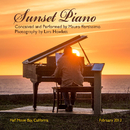 "Sunset Piano 7"" Paperback, as listed under Arts & Photography"