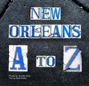 New Orleans A to Z, as listed under Children